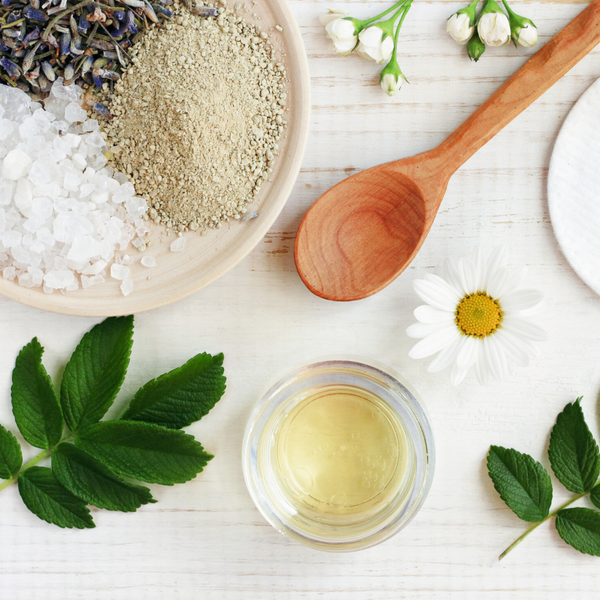 Natural Skincare Ingredient Rundown