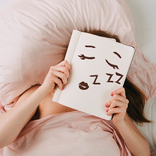 Why a good nights sleep is beneficial to your skincare routine
