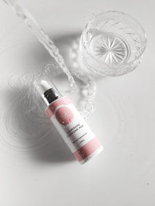 Nourishing Cleansing Milk