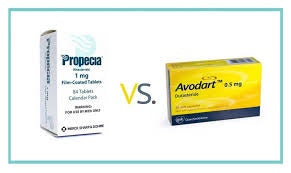 Dutasteride Vs Finasteride Which One Is Better Hairliciously