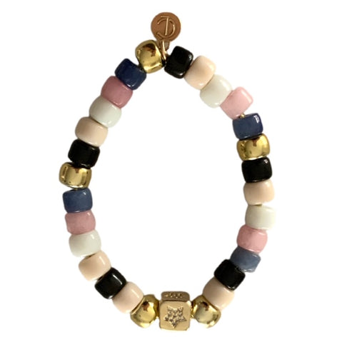 Harbor Bracelet- Puff