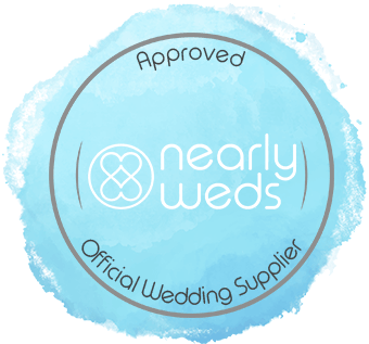 Nearly Weds Approved Supplier