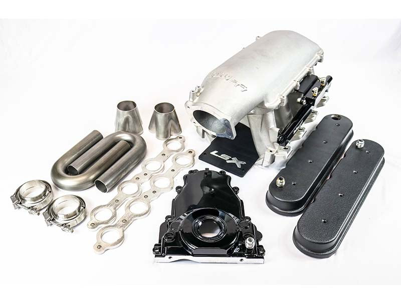 LS Engine & Components