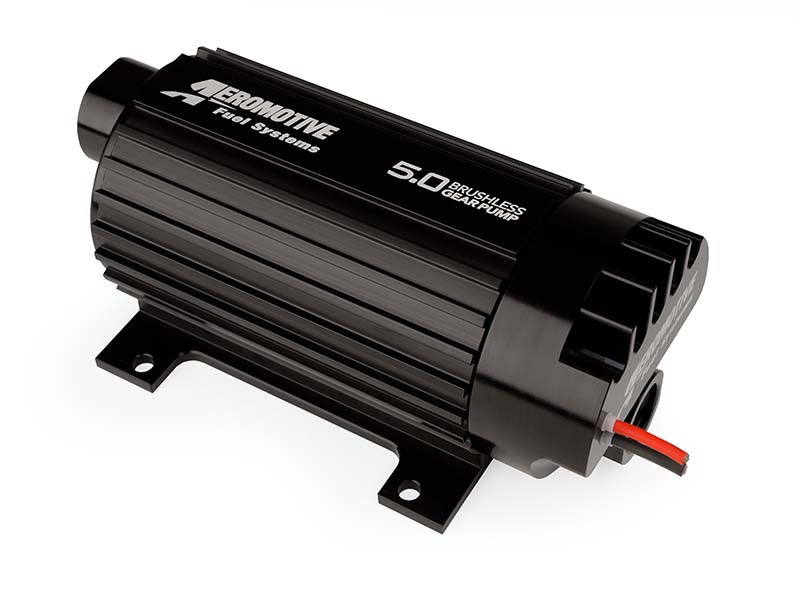 LS Fuel Systems