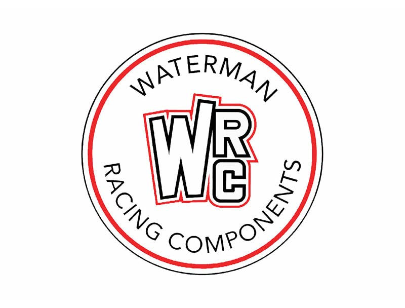 Waterman Racing Components