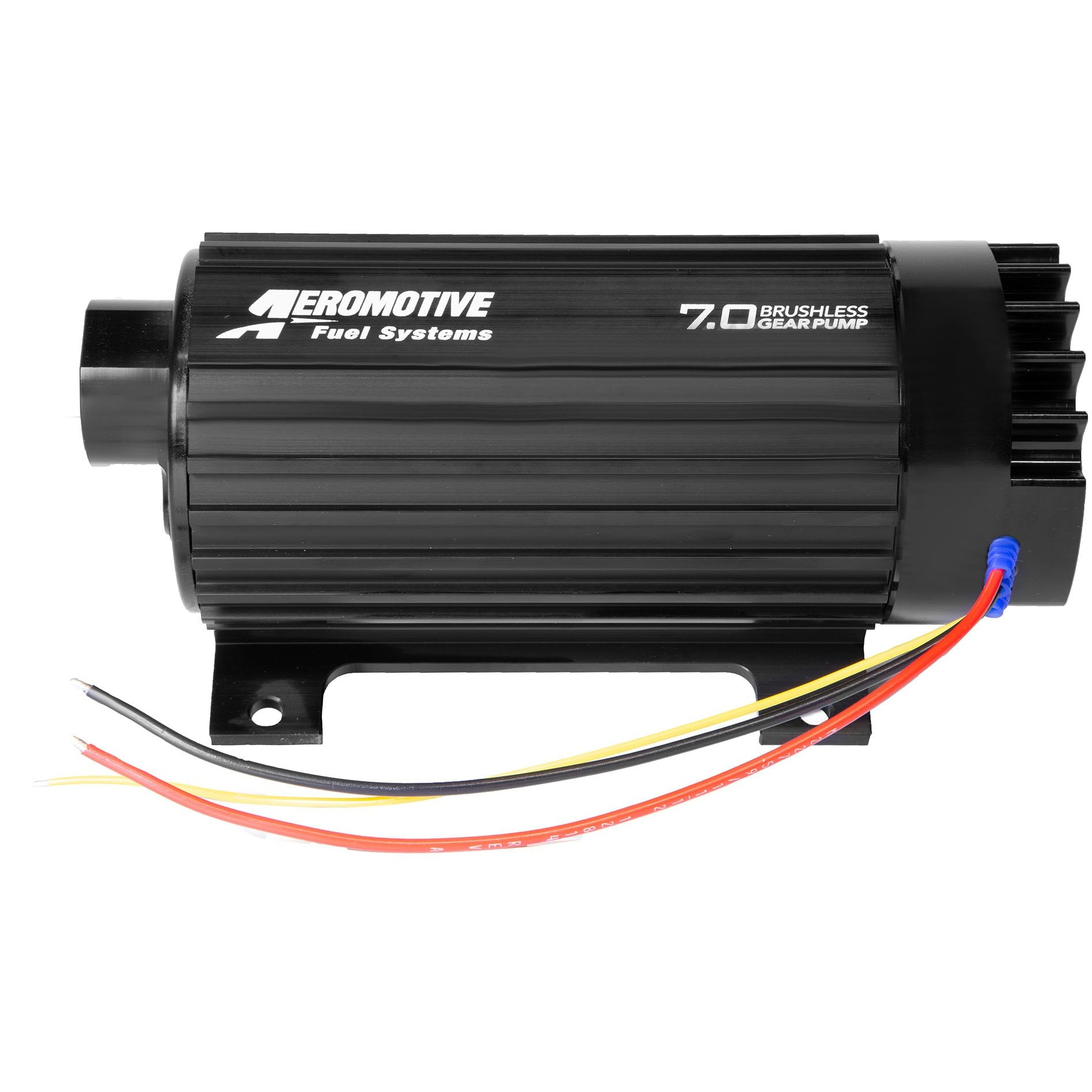 Aeromotive 7 GPM Brushless Variable Speed In-line Fuel Pump 11197-Aeromotive-Motion Raceworks