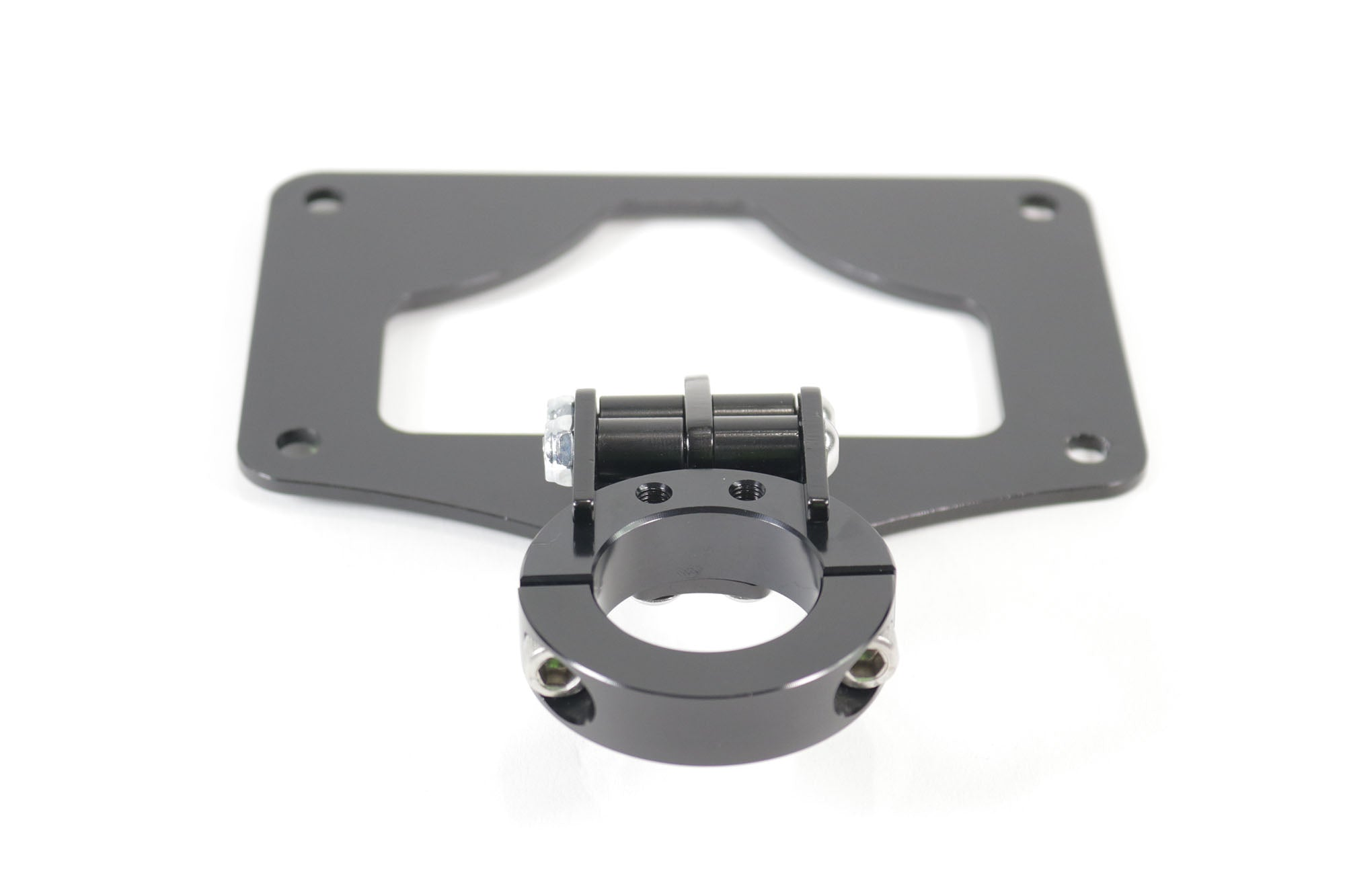 Fueltech FT600 Adjustable Dash Mount w/ Billet Clamp-Motion Raceworks-Motion Raceworks