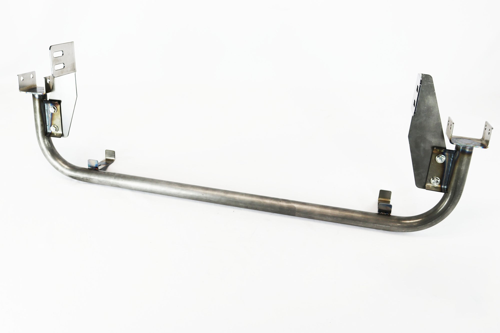 1994-04 Mustang SN95 Edge Lower Radiator Support and Intercooler Mounting System (Bolt In/Weld In) - Motion Raceworks
