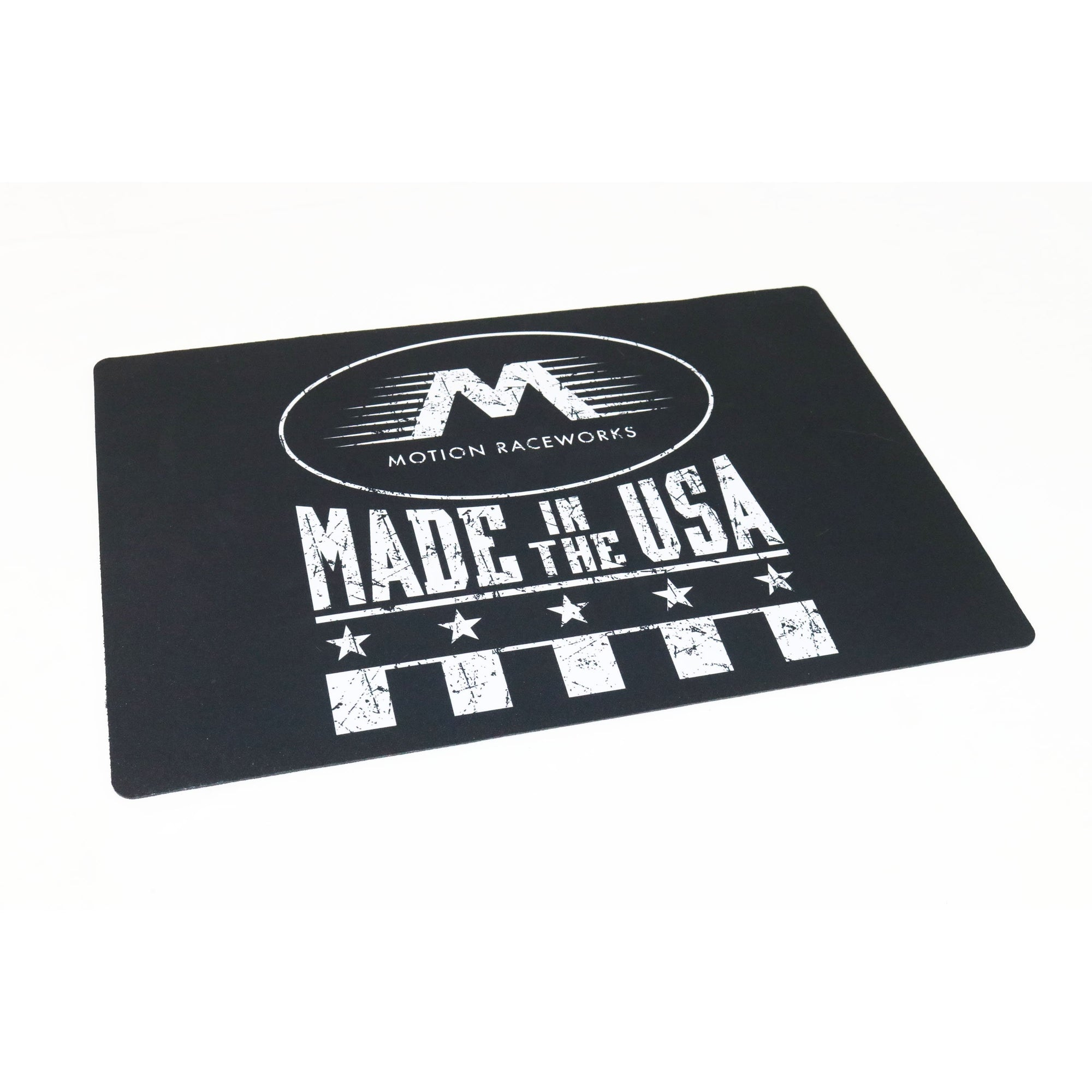"Motion Raceworks Laptop Tuning No Skid Mat Pad 18""x12""-Motion Raceworks-Motion Raceworks"