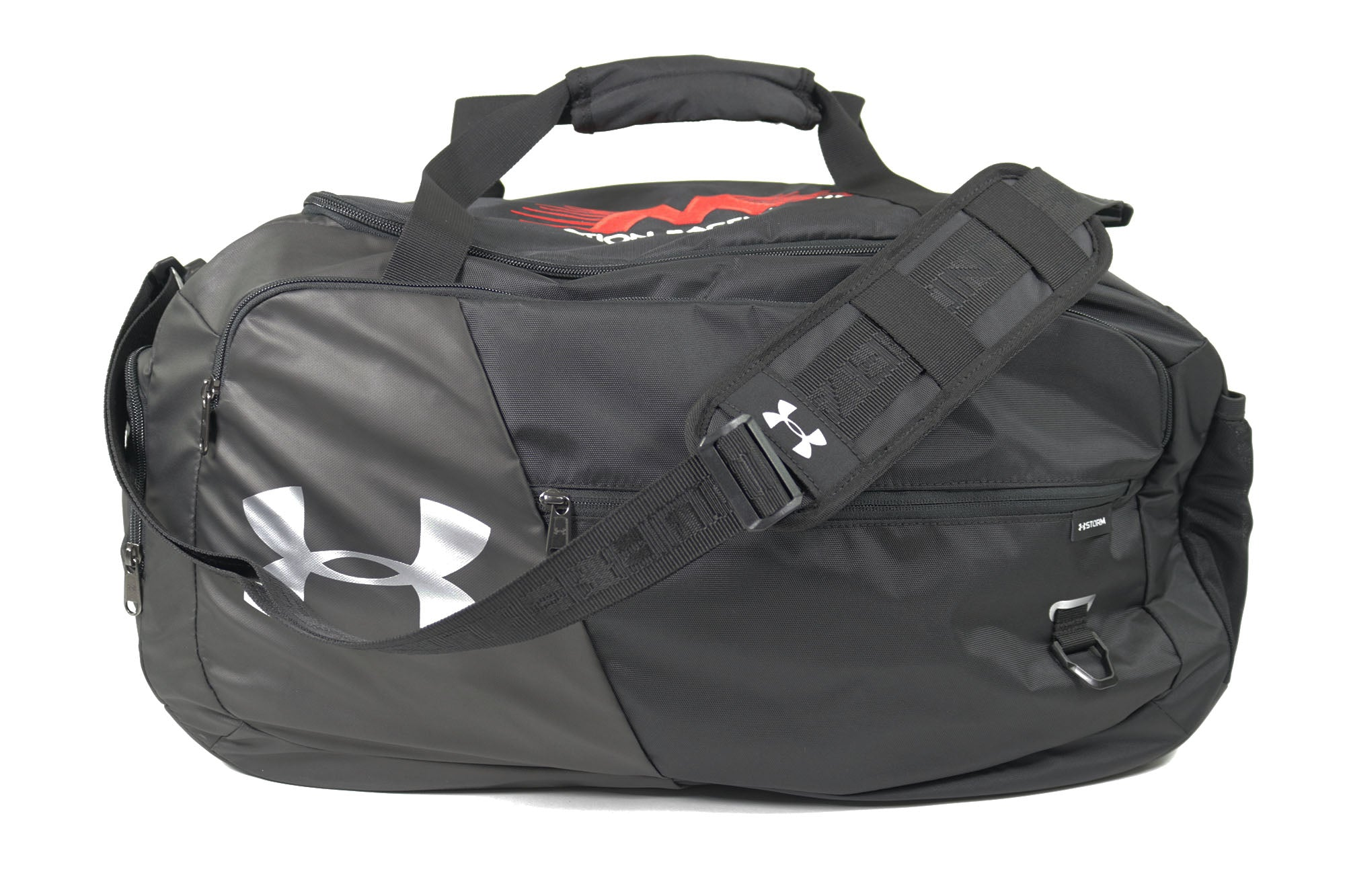 Motion Raceworks Track Bag-Motion Raceworks-Motion Raceworks