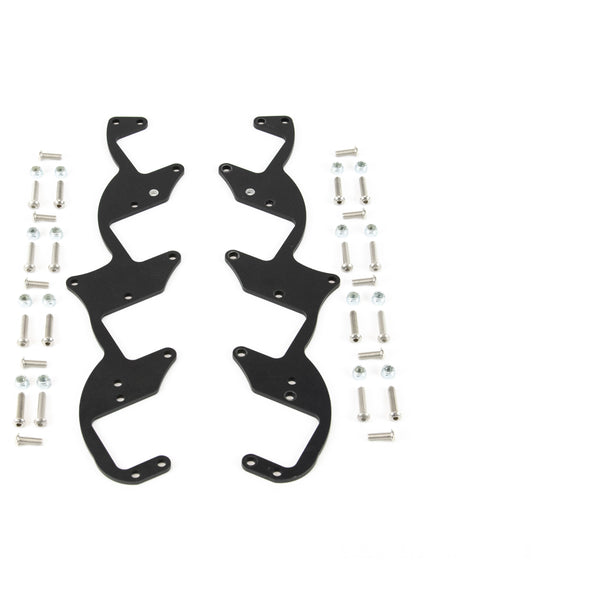 LS IGN1A Smart Coil Brackets for LS1 Stock Valve Covers