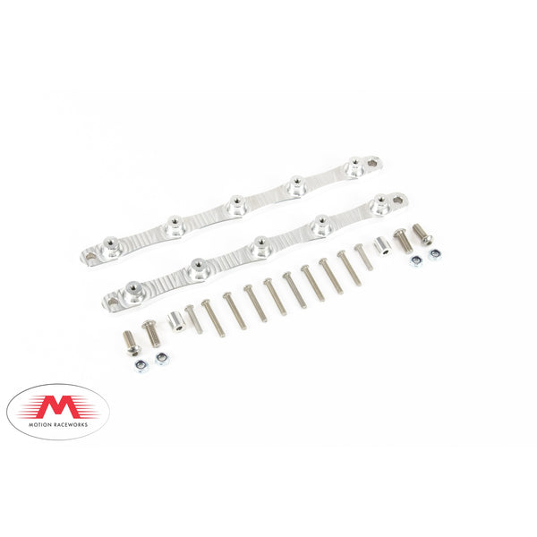Motion Raceworks Billet IGN1A, Holley, AEM, Firecore