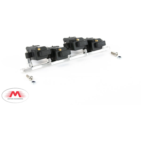 Motion Raceworks Billet IGN1A, Holley, AEM, Firecore, Accel, Smart Coil  Mounts (Pair)
