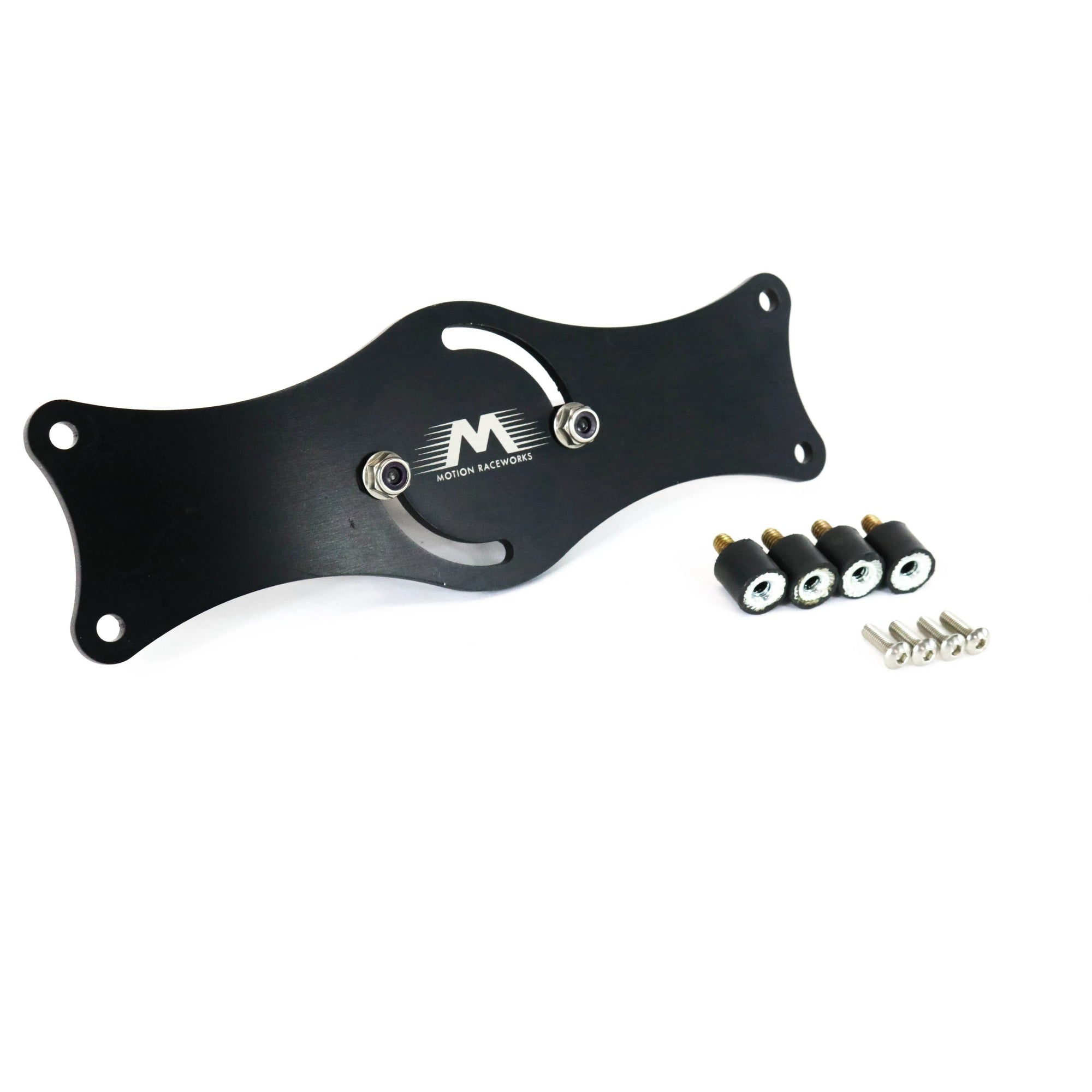 Holley EFI Terminator X Max ECU Roll Bar Mount - Motion Raceworks
