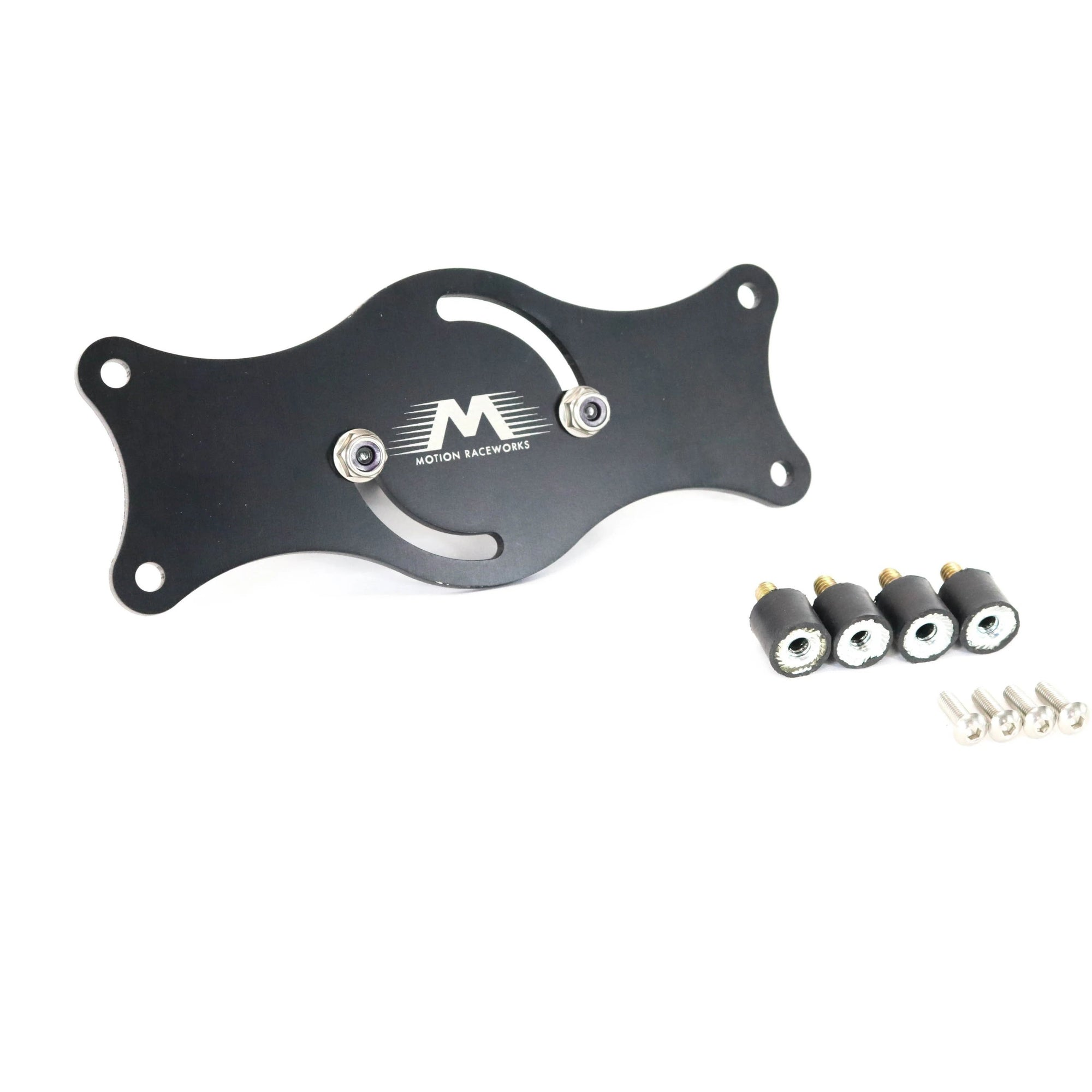 Holley EFI Terminator X Roll ECU Bar Mount - Motion Raceworks