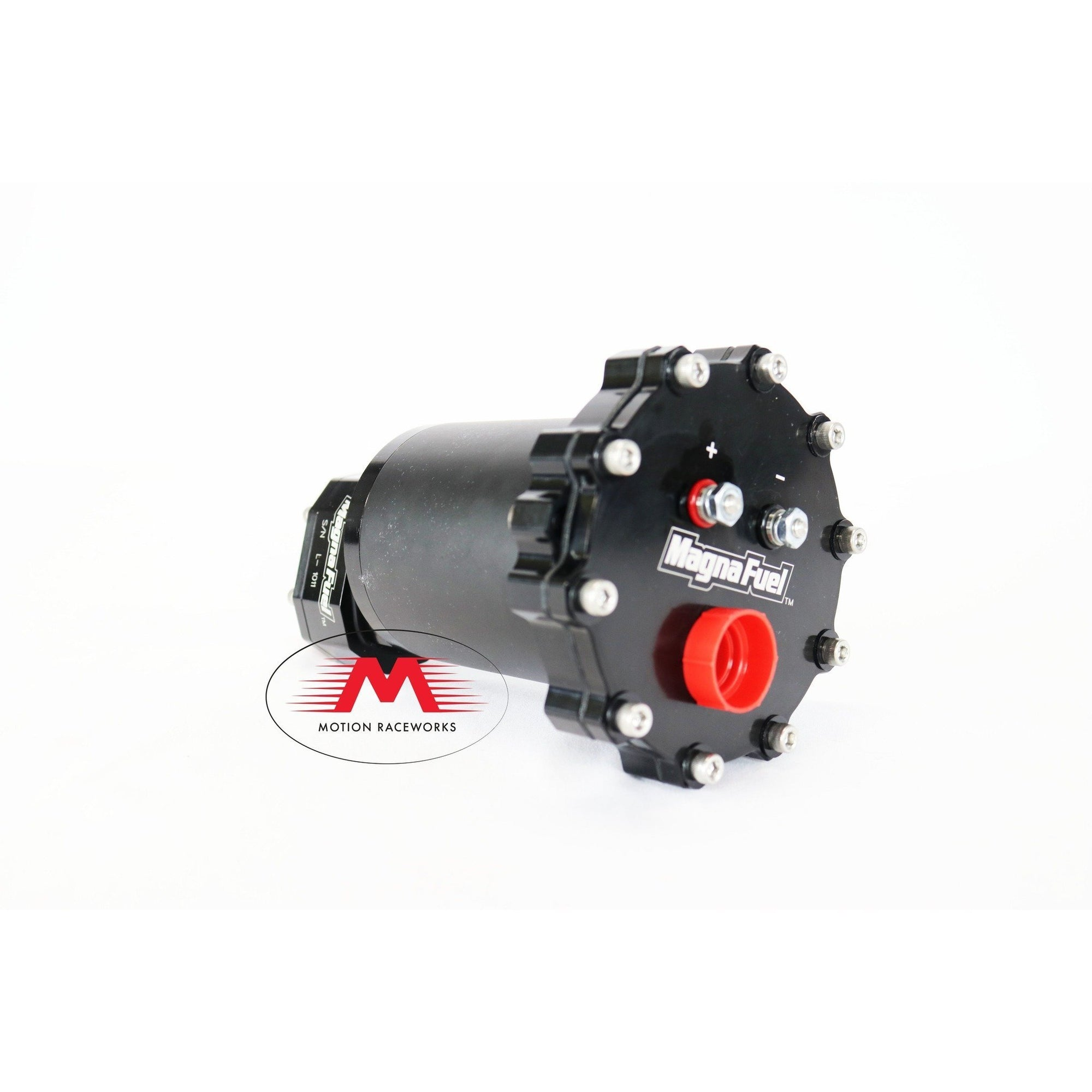 "Magnafuel In Tank Protuner 750 4303 All Black 10"" Depth-Magnafuel-Motion Raceworks"
