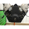 Motion Raceworks LS1 Engine Diaper, NHRA & IHRA Approved (For Motor Mounts (w/Cutouts)