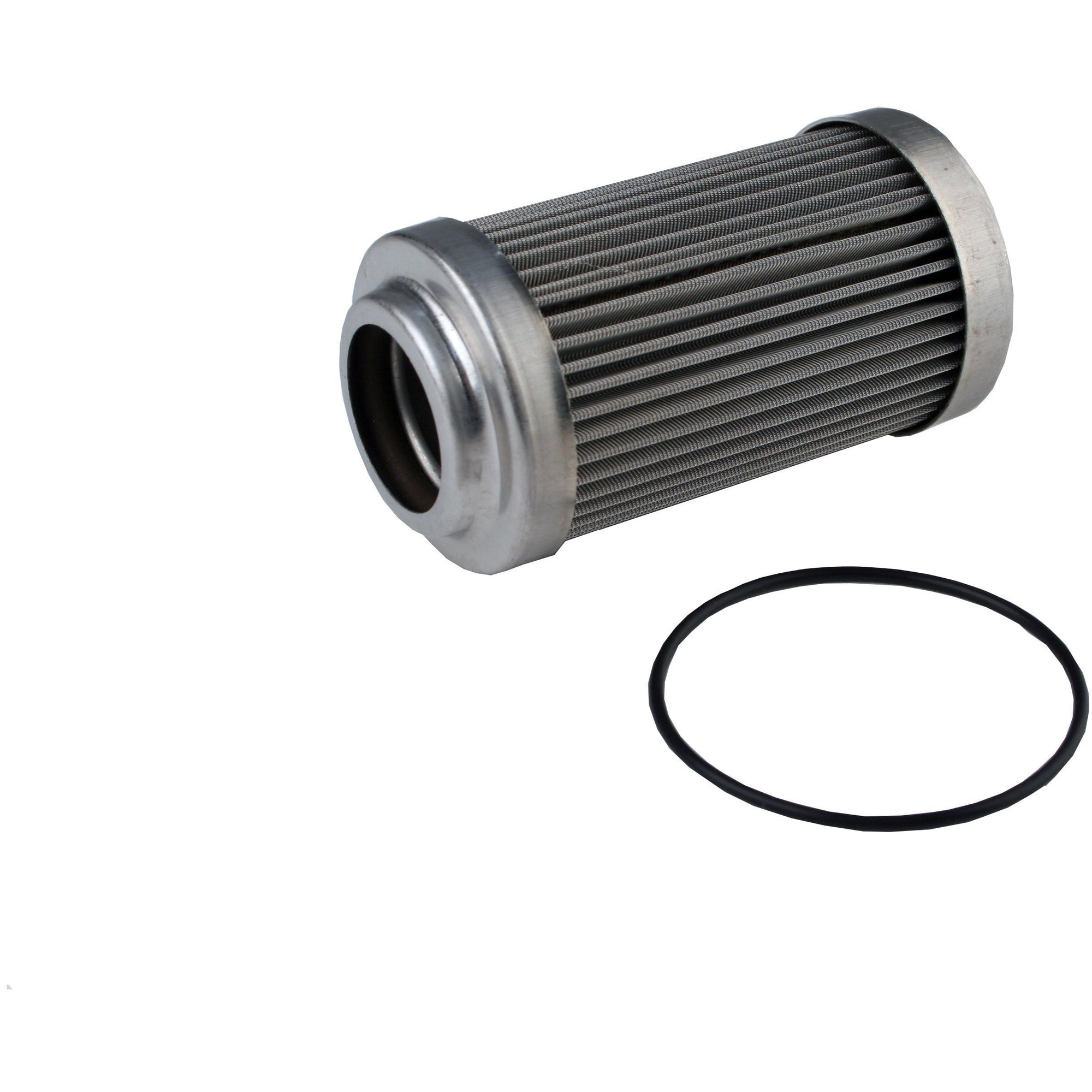 Aeromotive 40 Micron Stainless Element for ORB-10 Filter 12635-Aeromotive-Motion Raceworks