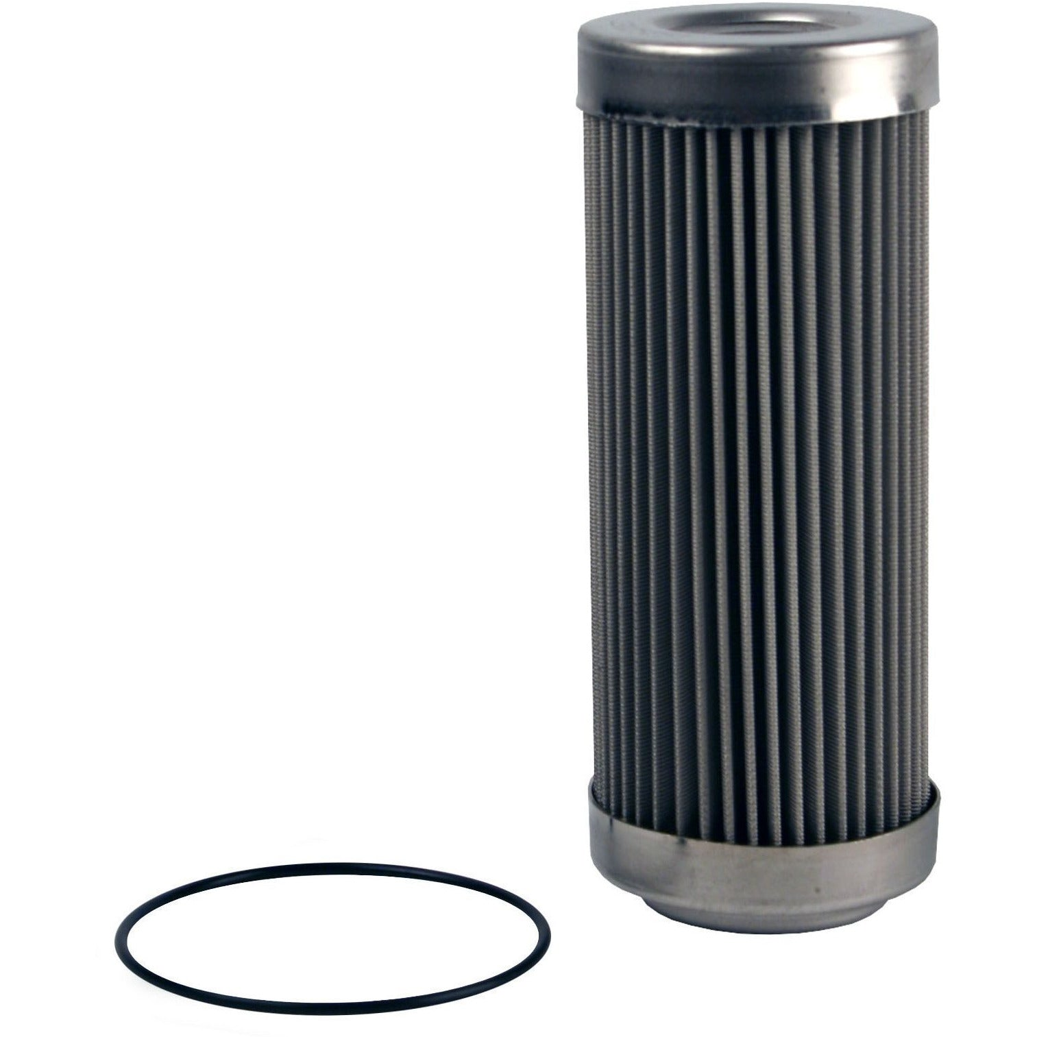 Aeromotive 40 Micron Stainless Element for ORB-12 Filter 12642-Aeromotive-Motion Raceworks