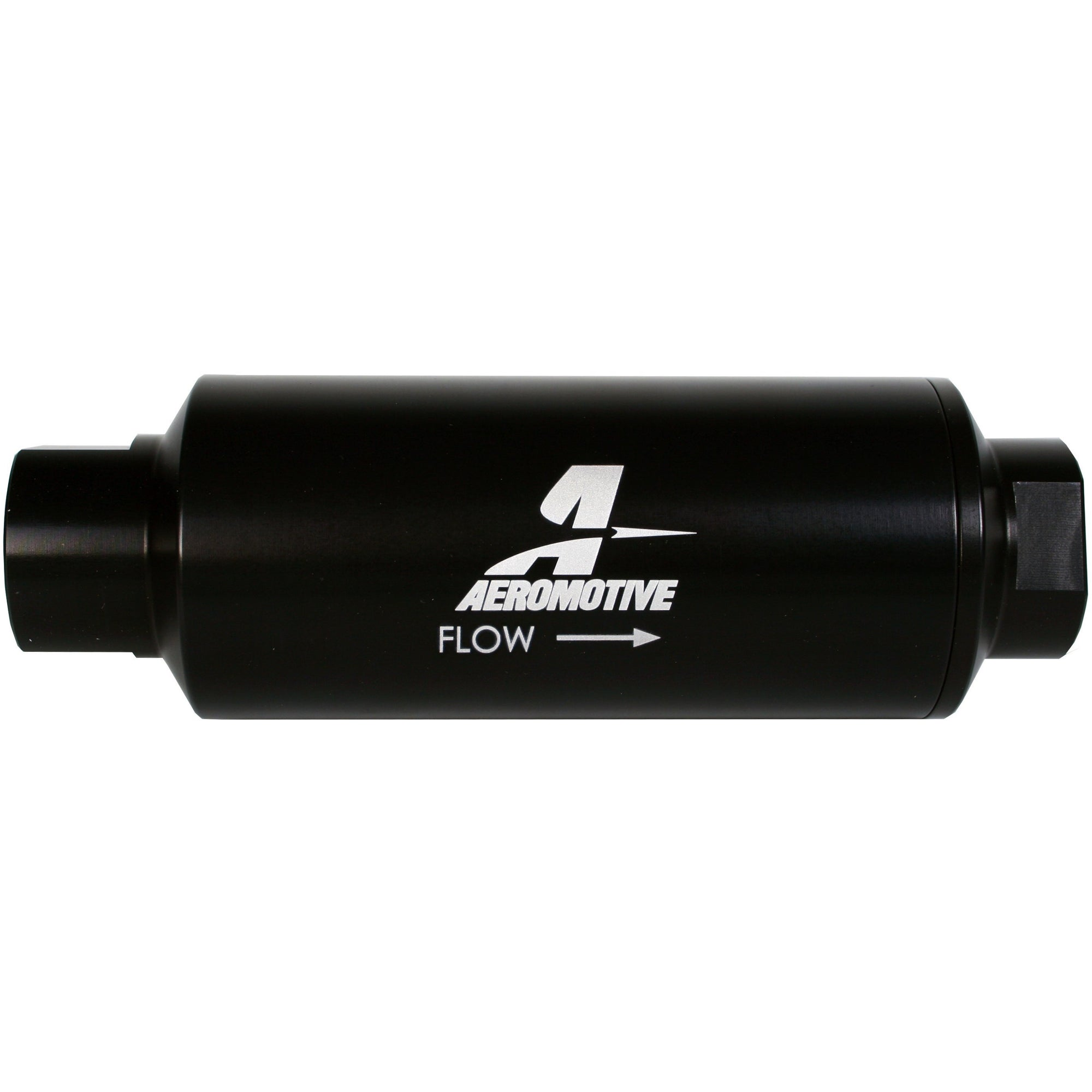 Aeromotive Female -12 AN ORB 10 Micron Microglass Filter 12341-Aeromotive-Motion Raceworks