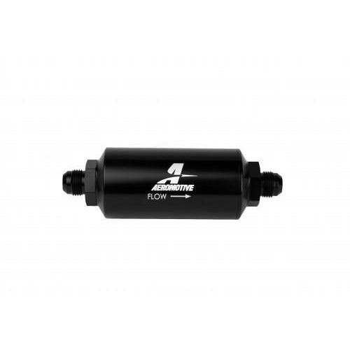 Aeromotive Male -8 AN 10 Micron Microglass Filter 12375-Aeromotive-Motion Raceworks