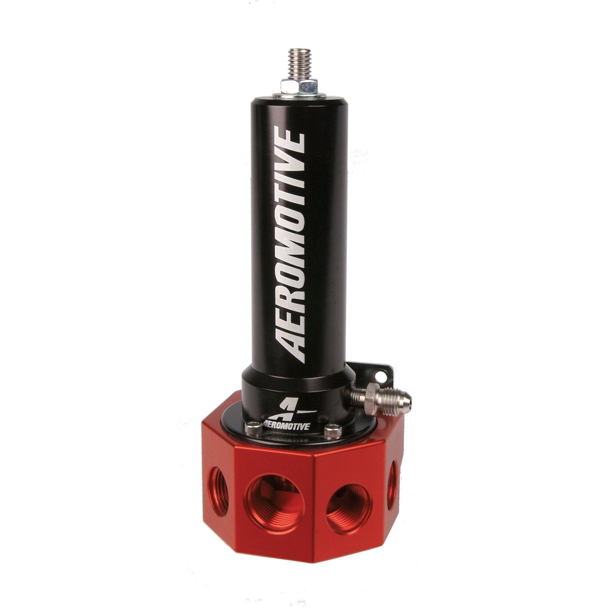 Aeromotive Belt Drive Pump EFI Regulator 13113-Aeromotive-Motion Raceworks