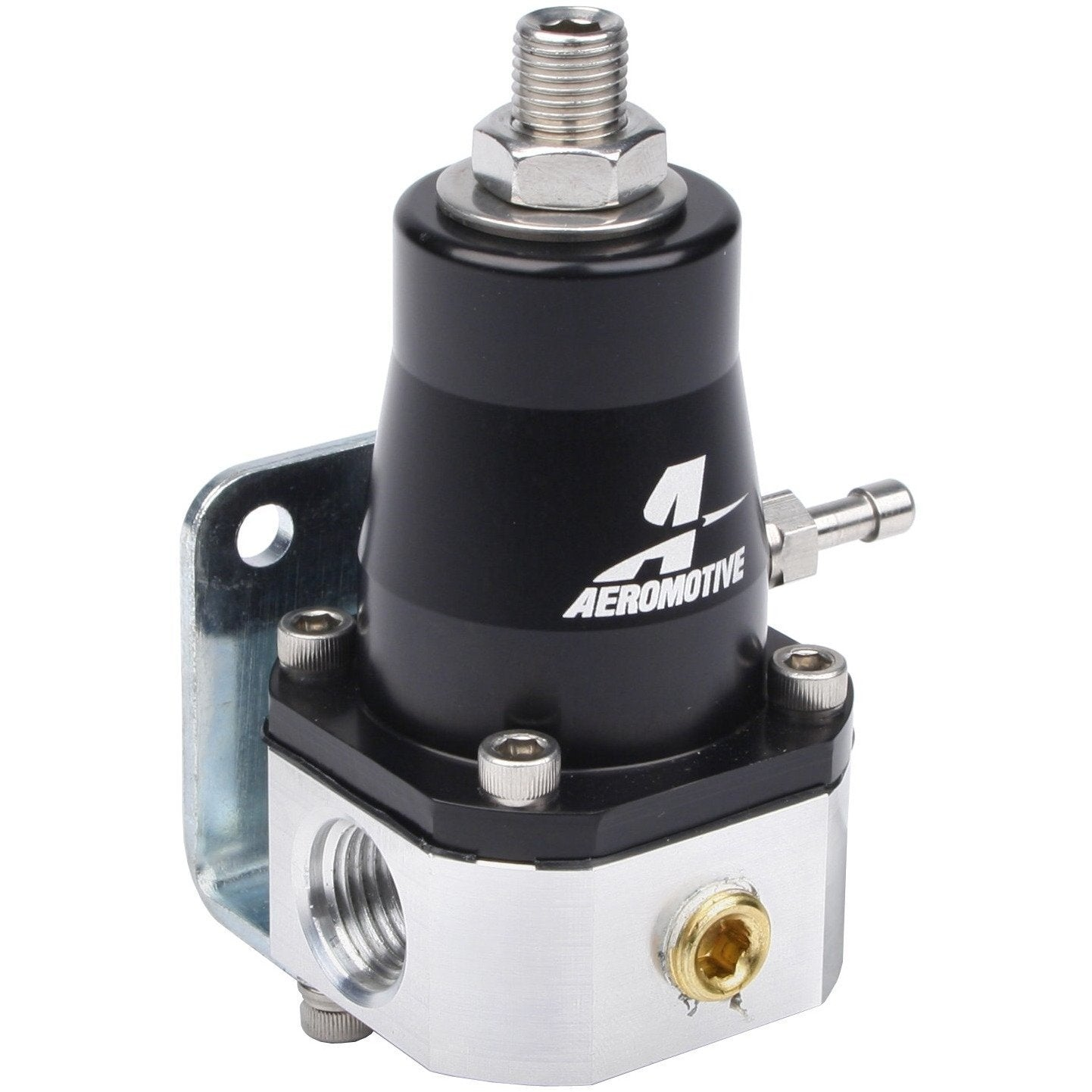 Aeromotive EFI Bypass Regulator 13129-Aeromotive-Motion Raceworks