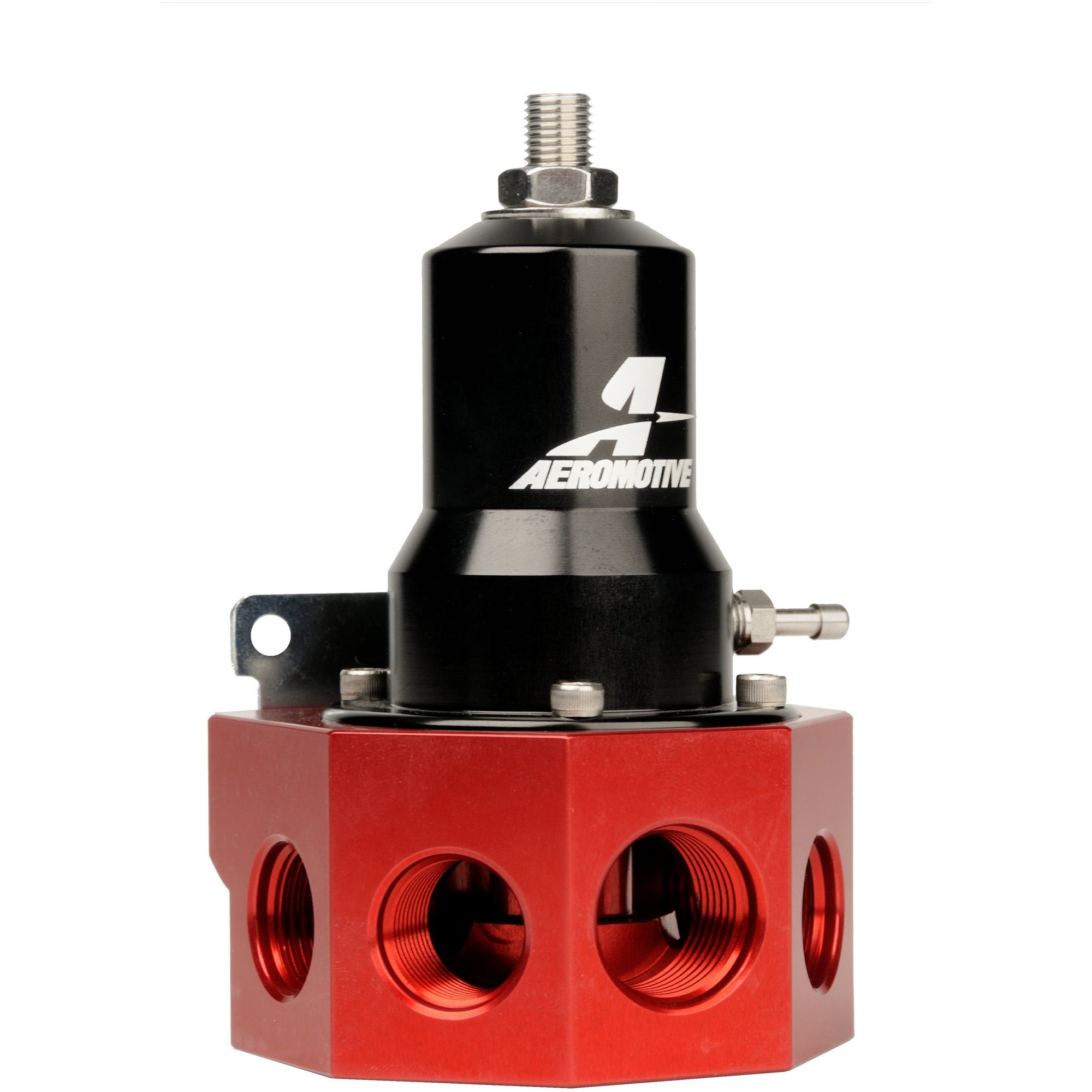 Aeromotive Extreme Flow EFI Regulator 7-26 GPM 4 Port 13133-Aeromotive-Motion Raceworks