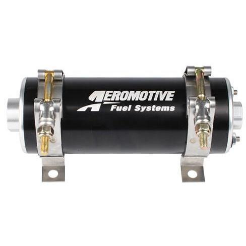 Aeromotive A750 Fuel Pump Black 11103-Aeromotive-Motion Raceworks
