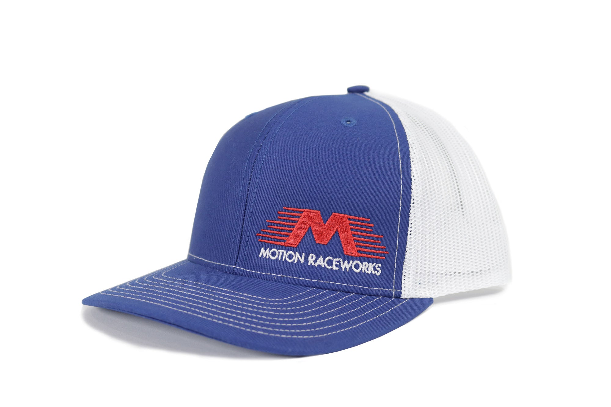 1776 Edition Motion Snapback Hat - Motion Raceworks