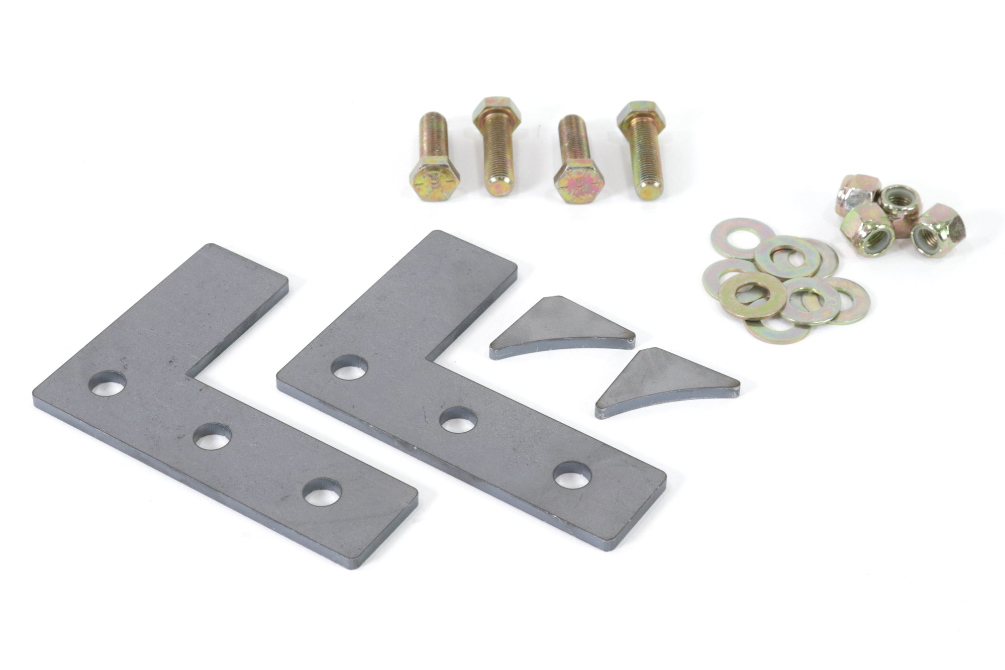 Motion Raceworks Motorplate Mounting Bracket Kit-Motion Raceworks-Motion Raceworks
