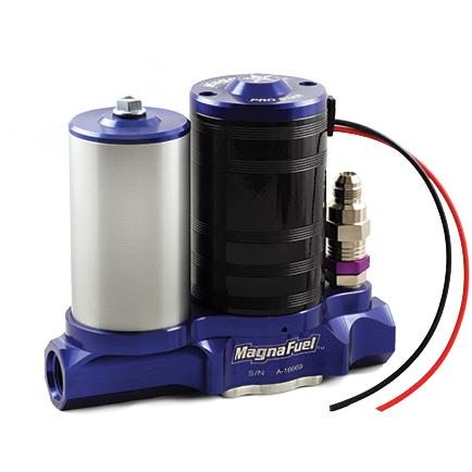 Magnafuel 500 with filter MP-4450