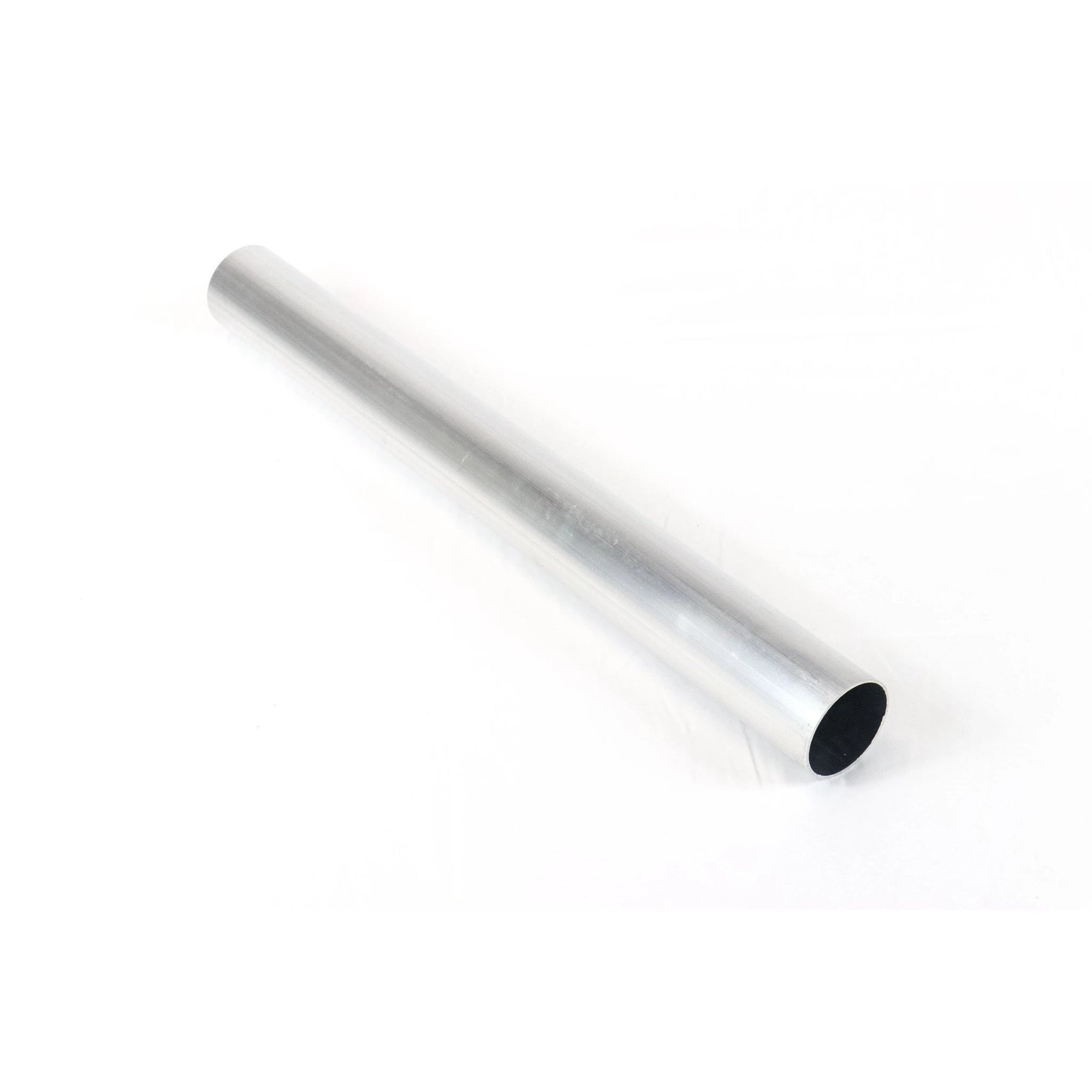 "2.5"" OD Aluminum Straight (2 Feet)-Mandrel Bends-Motion Raceworks"