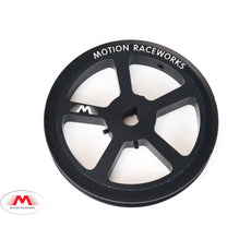 Motion Raceworks 56 tooth 8mm HTD Pulley for 5/8 shaft