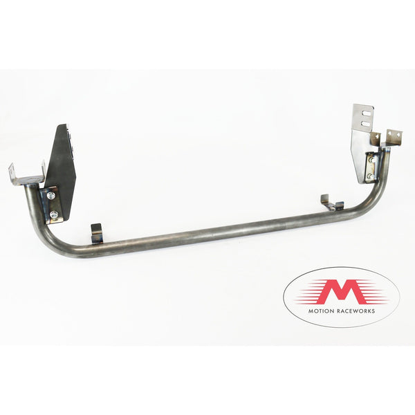 1979-93 Fox Body Mustang Lower Radiator Support and Intercooler Mounting  System (Bolt In/Weld In)