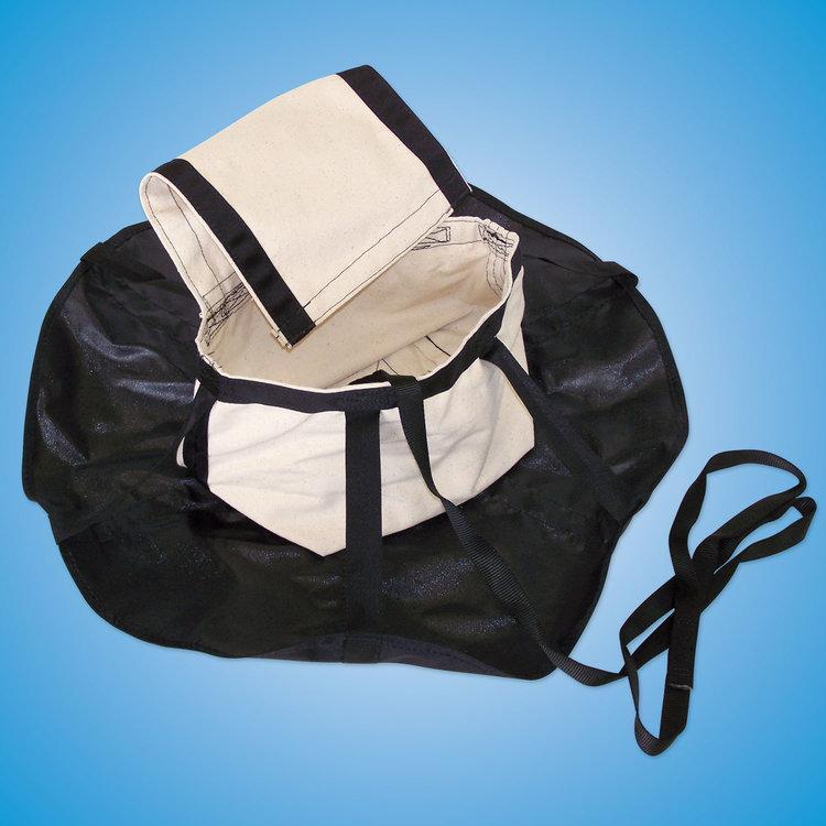 Stroud Small Launcher Chute Bag-Stroud-Motion Raceworks
