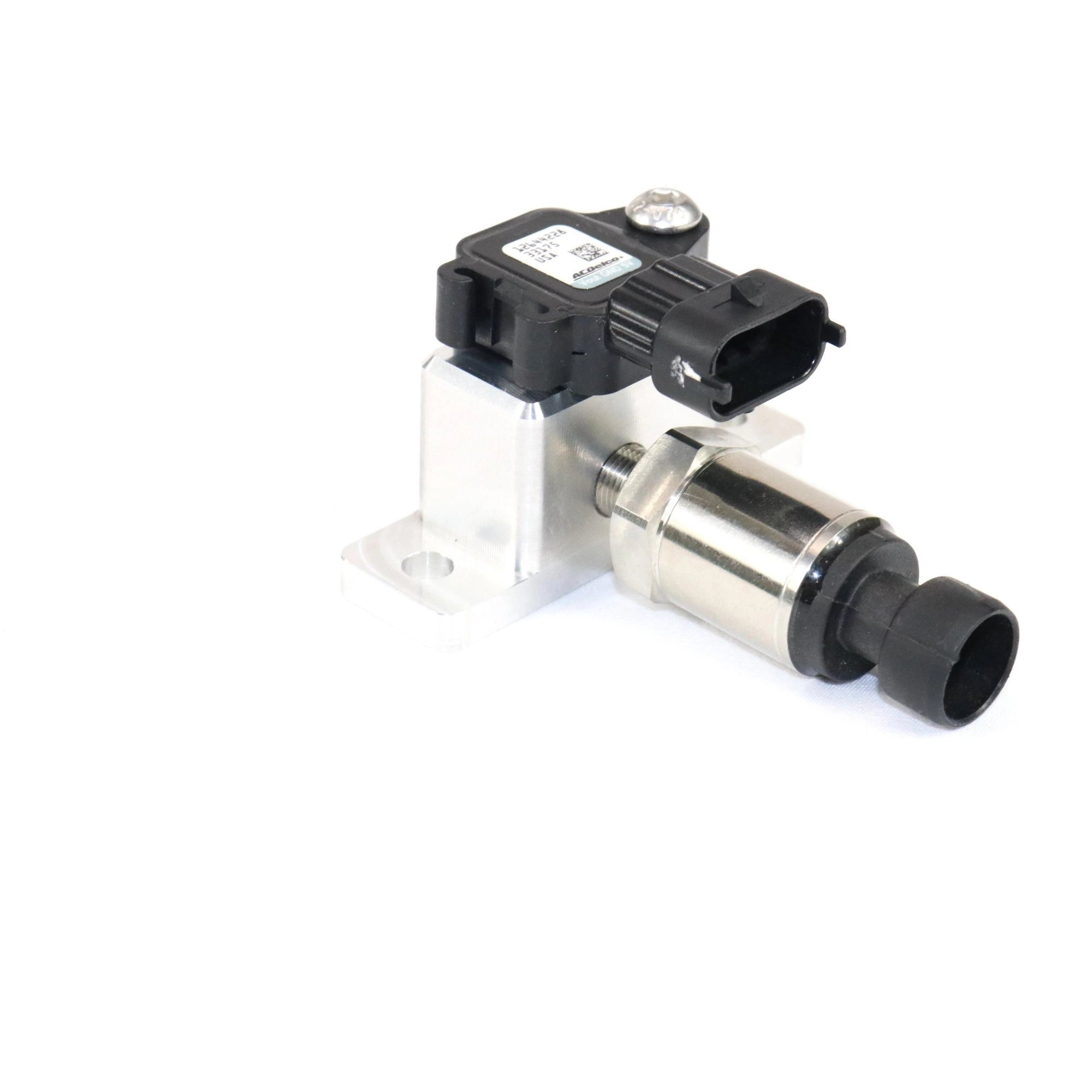 Motion Raceworks LSA/LT1/LT4 Remote MAP Sensor Mounting Block-Motion Raceworks-Motion Raceworks