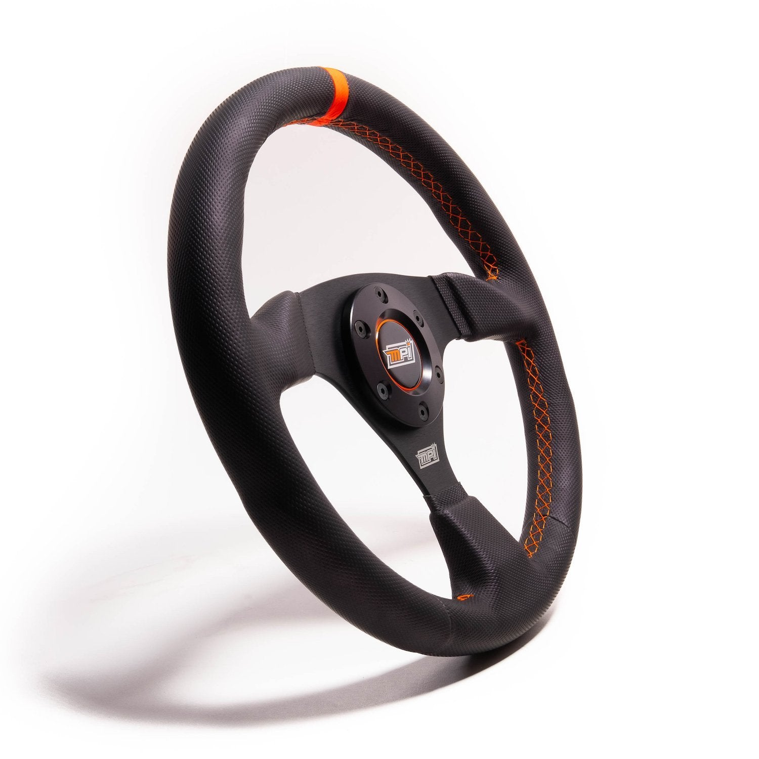 MPI Off Road/Drifting Concept Specific Steering Wheel (MPI-F-13-C-HG)-MPI-Motion Raceworks