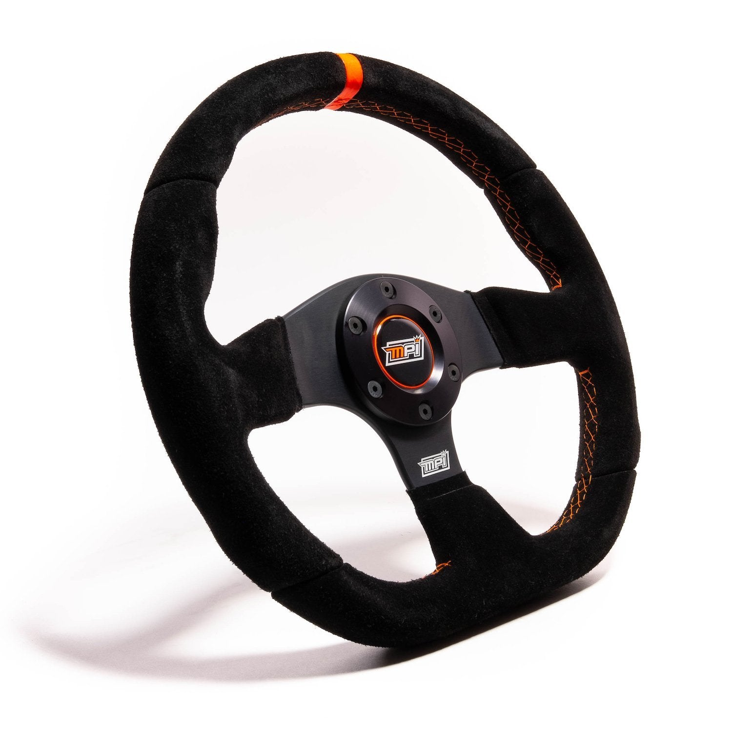 MPI Road Course Concept Specific Steering Wheel (MPI-GT-13-C)-MPI-Motion Raceworks