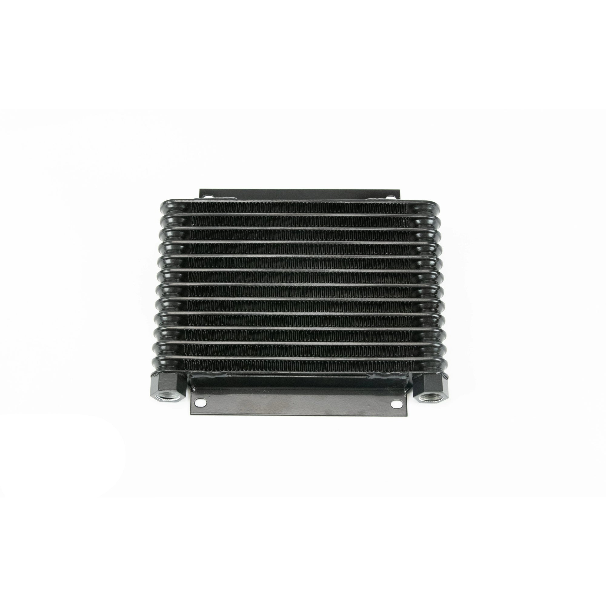 13 Row Series 9000 Plate & Fin Cooler-Derale-Motion Raceworks