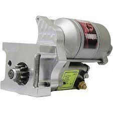Powermaster XS Torque Starter for LS1 or Gen V LT1/4 9509-Powermaster-Motion Raceworks