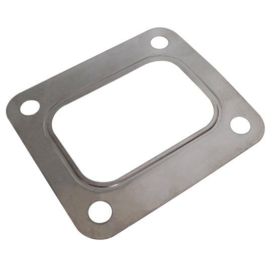 T4 Open Turbo Inlet Gasket-Motion Raceworks-Motion Raceworks