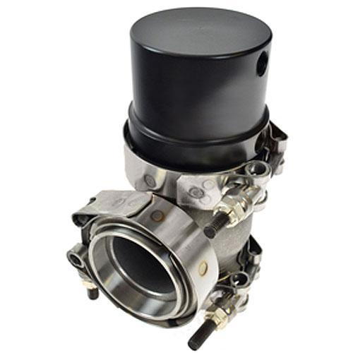 JGS Precision 40mm Wastegate TK188-VR-JGS-Motion Raceworks
