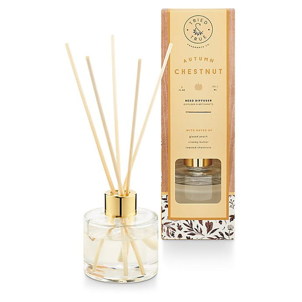 Fall Scented Diffusers