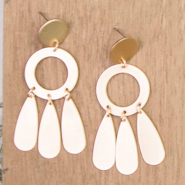 Burbank Earrings