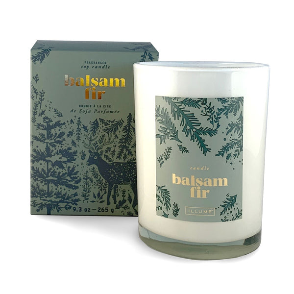 Balsam Fir Limited Edition Candle - 9.3oz
