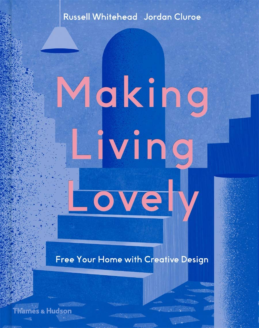Making Living Lovely Book