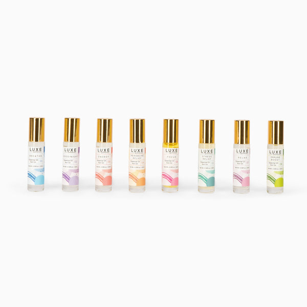 Cait + Co Essential Oil Roll