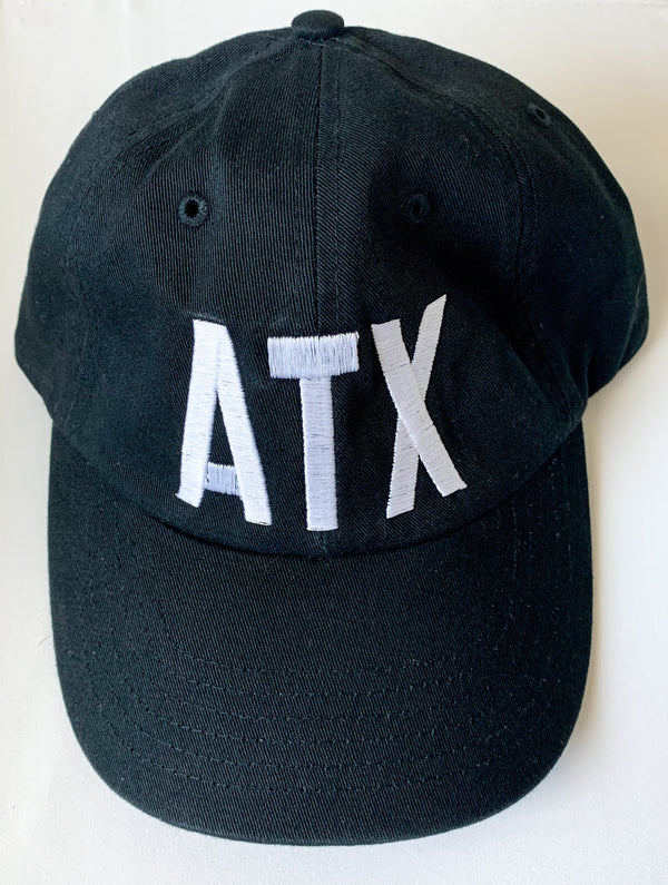 ATX Embroidered Cap
