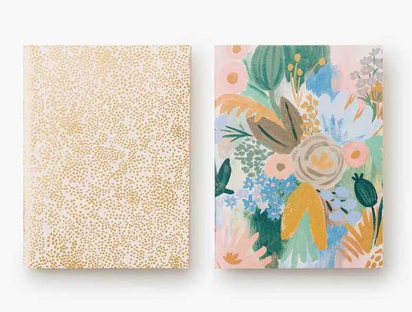 Rifle Paper Co. Luisa Pocket Notebook Set
